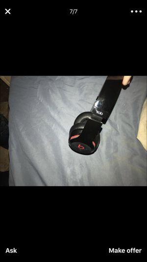 Beats solo wireless studio head phones for Sale in Philadelphia, PA