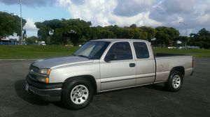 Chevy silverado for Sale in Miami Shores, FL