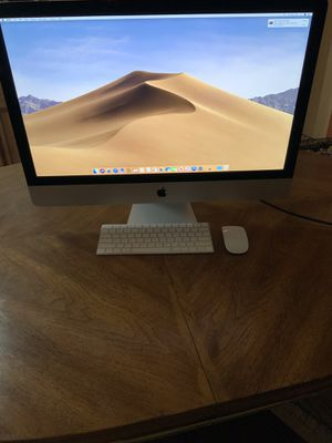 iMac 27inch for Sale in Levittown, PA