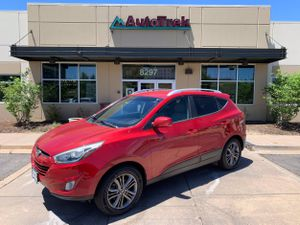 2014 Hyundai Tucson for Sale in Littleton, CO