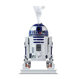 "Star Wars R2D2 Ultrasonic Cool Mist 7.8"" Personal Humidifier for Sale in Bloomington, CA"