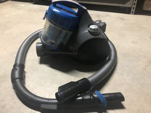 Eureka NEN110A whirlwind bagless canister for Sale in Carlsbad, CA