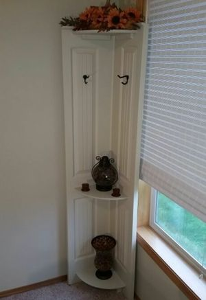 Custom Corner Shelf for Sale in Molalla, OR