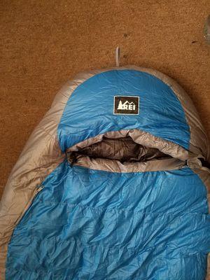 Mummybag down rei for Sale in Fresno, CA