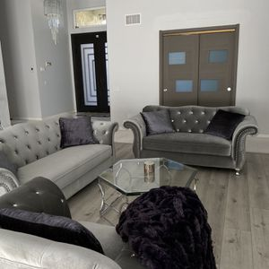 6 Pc Living Room Set for Sale in Los Angeles, CA