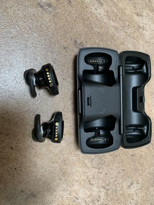 Bose earbuds speaker Bluetooth for Sale in Tempe, AZ