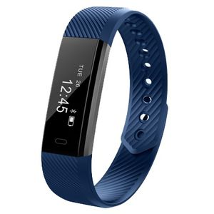 Activity/fitness tracker (blue) for Sale in Redmond, WA