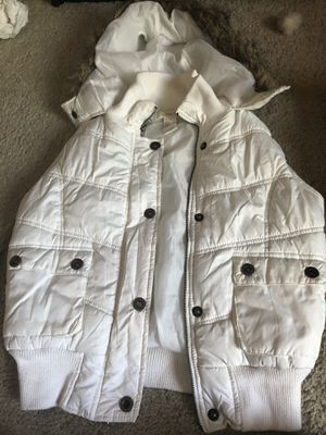 Woman's vest size small for Sale in Queen Creek, AZ