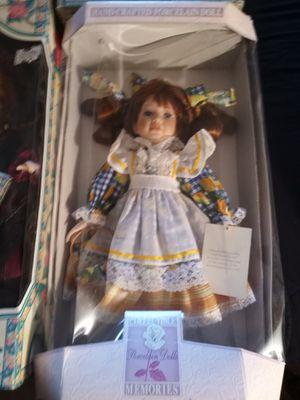 Porcelain dolls for Sale in Cheektowaga, NY