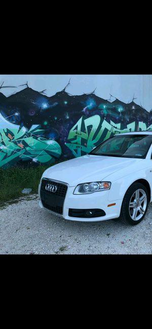 2008. Audi. A4. $4200 for Sale in Miami, FL