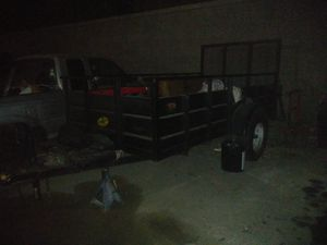 Utility trailer for Sale in Martinez, CA
