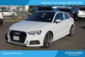 2017 Audi A3 Sedan for Sale in EVERETT, WA