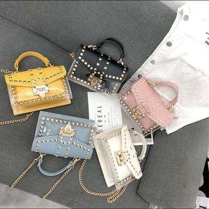 Transparent crossbody bags for Sale in Orlando, FL