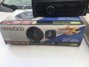 Car audio gear for Sale in Portland, OR