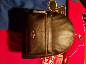Brand new COACH Leather Backpack ( medium size ) for Sale in St. Peters, MO