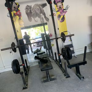 Rogue Rack for Sale in Homestead, FL