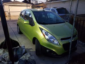 2014 chevy spark for Sale in North Riverside, IL