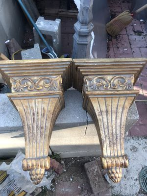 Pair of wall shelves for Sale in Carlsbad, CA