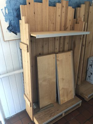 Retail Shelving Units for Sale in Seattle, WA