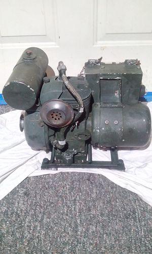 Lauson world war 2 generator. for Sale in Salt Lake City, UT