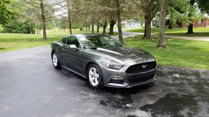 2016 Ford Mustang for Sale in Athens, OH