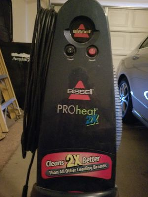 Bisell vacuum for Sale in Avondale, AZ