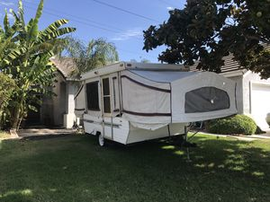 1997 Tent Trailer for Sale in Stockton, CA
