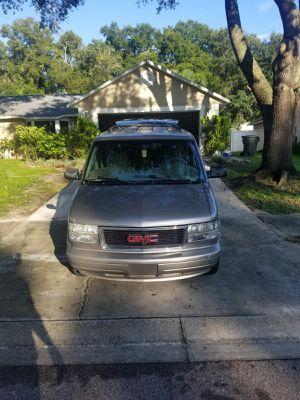 2001 GMC Mini van for Sale in Ocoee, FL