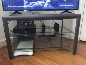 Matching TV stand and shelving unit for Sale in Alexandria, VA