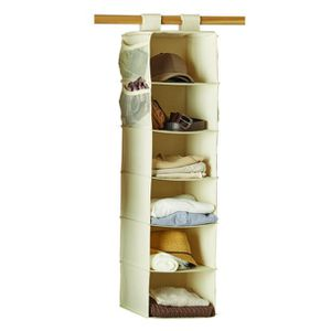 Closet organizer like new for Sale in Los Angeles, CA
