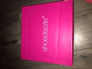 Shoedazzle for Sale in Santa Ana, CA
