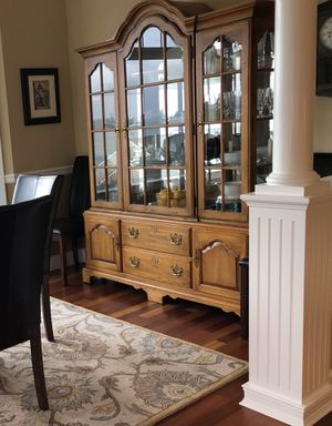 Dining Room Hutch for Sale in Lacey, WA