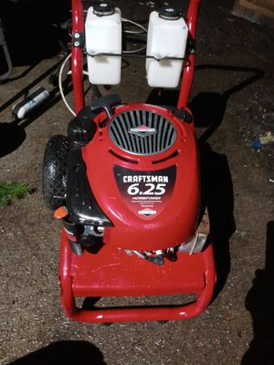 2700 psi pressure washer for Sale in Puyallup, WA