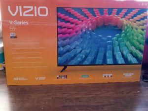 Tv vizio 55 inch for Sale in Hamilton Township, NJ