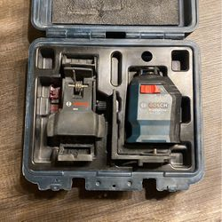 Bosch 360 Self Leveling Laser for Sale in Spring Hill,  TN