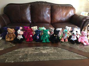 Beanie Babies collection for Sale in Farmington Hills, MI
