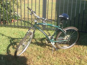 ADULT HUFFY BICYCLE for Sale in Virginia Beach, VA