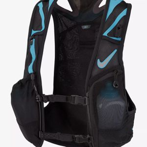 Nike Kiger Trail Vest Size L Black/Blue for Sale in Queens, NY