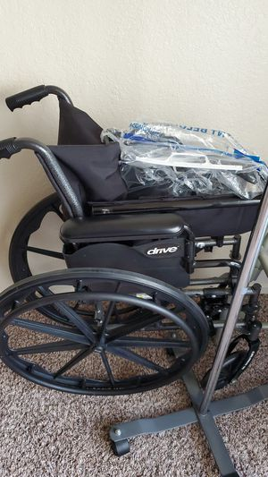Wheel Chair for Sale in Modesto, CA