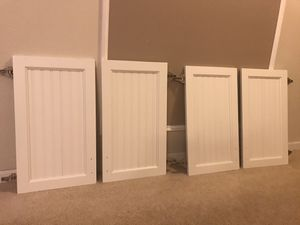 Cabinet doors for Sale in Fort Mill, SC