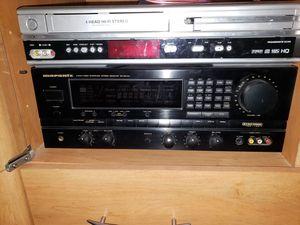 Marantz sr-92 mrkII 5.1 channel A/V receiver. 80 watt per channel. for Sale in Murfreesboro, TN