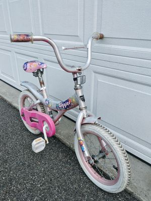 """Kent Kids bike for girl 14"""" for Sale in Quincy, MA"""