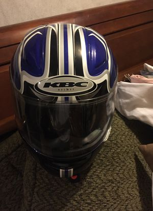 KBC VR1 Motorcycle helmet for Sale in Severn, MD