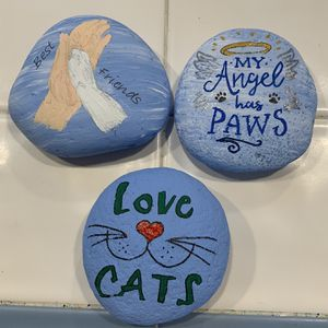 Rocks For Pet Lovers for Sale in Federal Way, WA