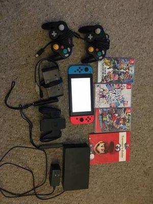 Nintendo switch for Sale in Jefferson, LA
