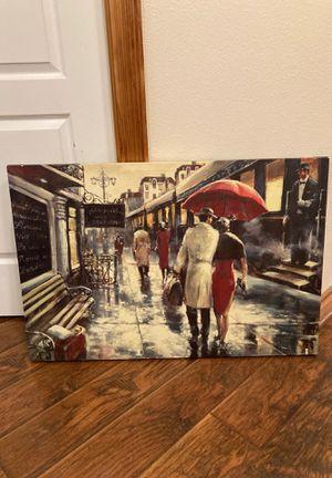 Canvas Artwork for Sale in Lynnwood, WA