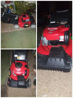 Troy Bilt Self Propelled Lawmmower for Sale in Oakley, CA
