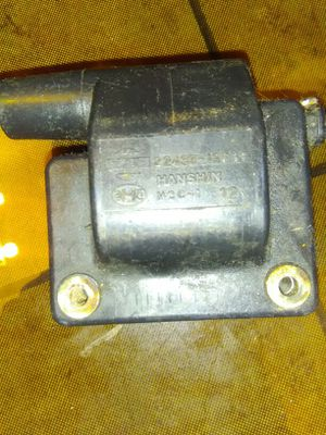 Ignition coil 85 300ZX for Sale in Reston, VA