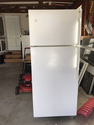 refrigerator for Sale in Rockville, MD