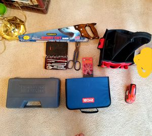 Tools for sell. All are in working condition. for Sale in Denver, CO